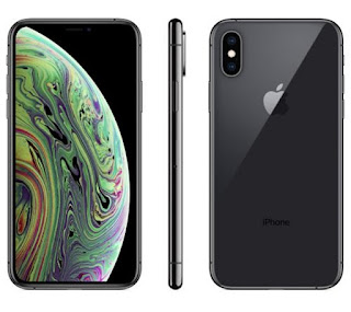Handphone APPLE iPhone XS