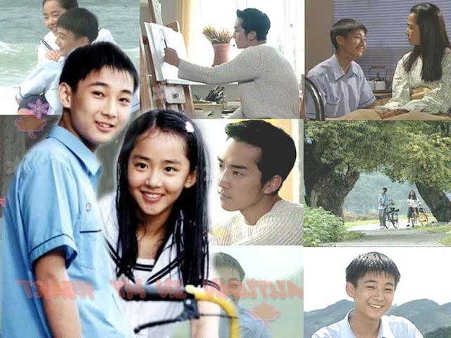 Berikut drama seri yang menjelaskan pergulatan cinta yang awalannya berawal dari hubungan Sinopsis Drama korea Endles Love