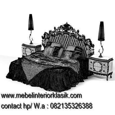 supplier mebel jepara,supplier mebel ukir,supplier mebel jati jepara,supplier mebel klasik,furniture klasik jakarta,furniture klasik surabaya,furniture klasik bandung,Supplier Tempat tidur jati klasik ukiran duco