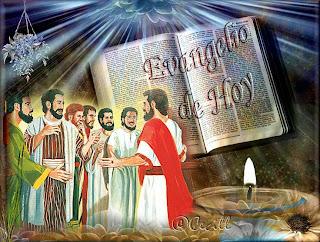 Resultado de imagen para Mateo 10,34-11,1