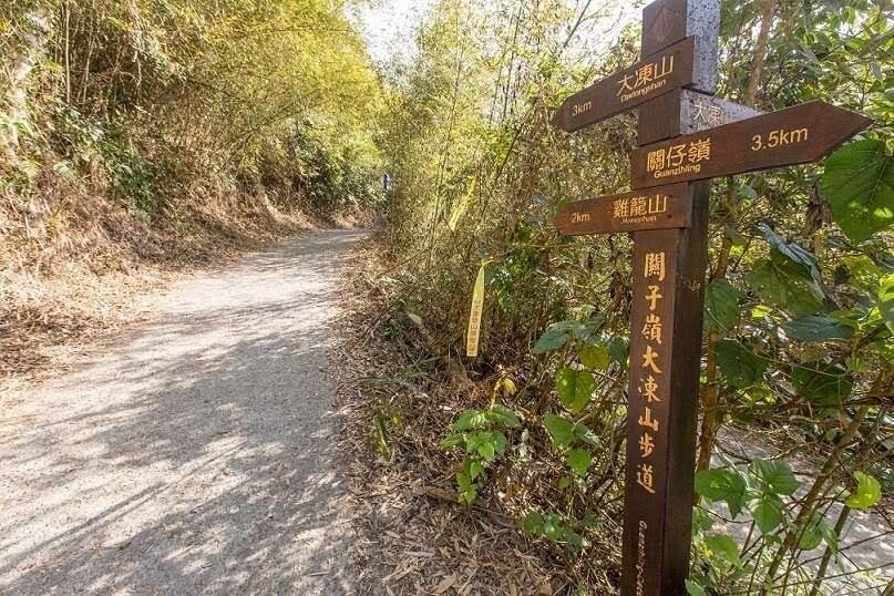 離開人群市區|台南親山步道懶人包|多接近大自然一起強身健體|特輯