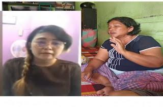 Jumita Vani, Penghina Korban Kecelakaan Beruntun Dilapor ke Polisi