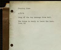 Neil Young - Crazy Horse verlässt den Stall