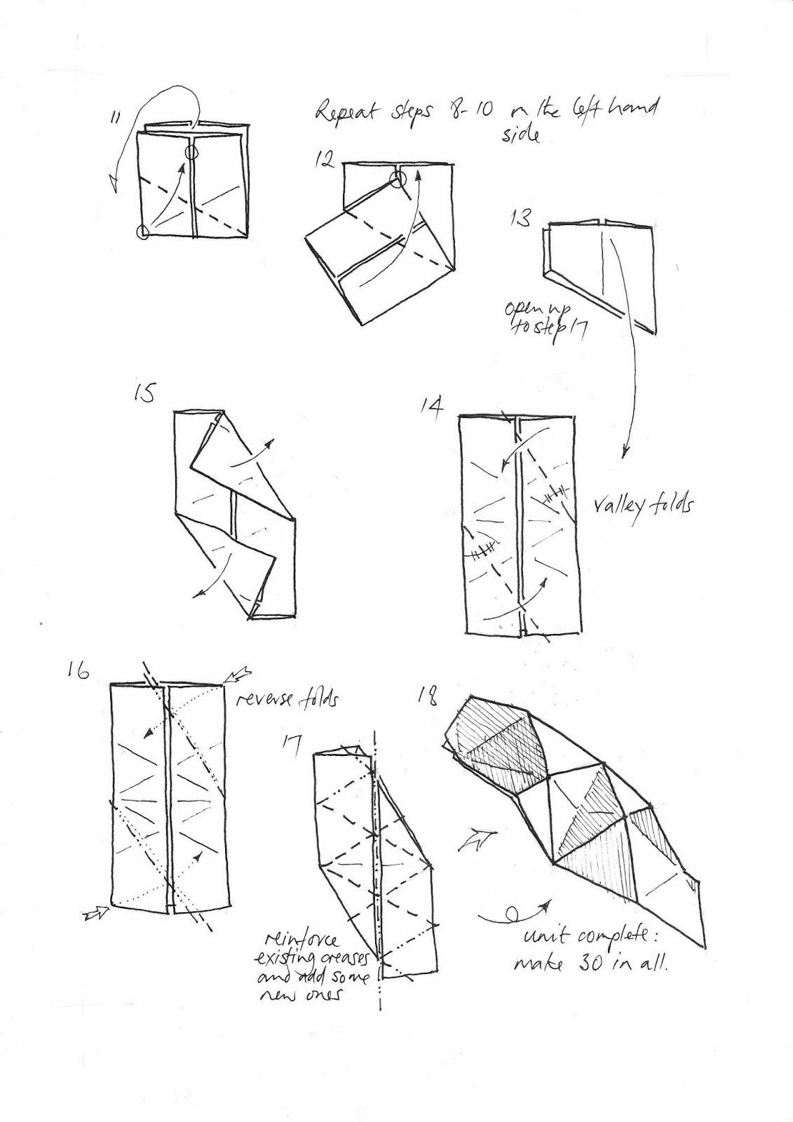 Origami Photos