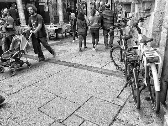 salamanca en bici