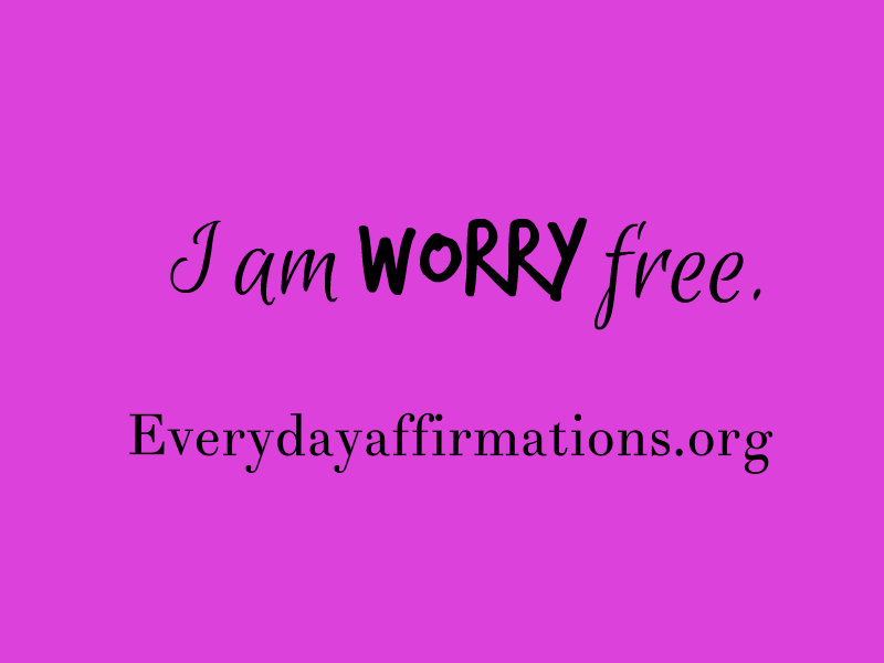 Affirmations for Women, Daily Affirmations 2014, Affirmations for Mothers