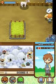 Free Download Harvest Moon The Tale Of 2 Towns Game NDS For PC Full Version ZGASPC
