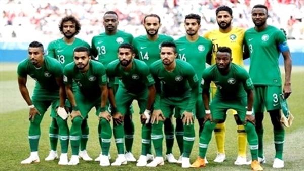 تشكيل السعودية ضد قطر عبر سوفت سلاش