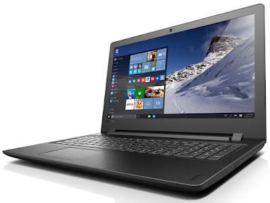 Lenovo Ideapad 110-15ISK (80UD019RSP)