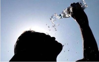 """""""Guerra Climatica"""". El particular calentamiento climático de Irak"""