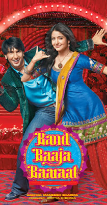Band Baaja Baaraat 2010 Hindi 720p WEB HDRip 1.1Gb x264