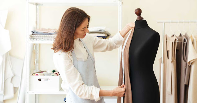 How do I start my career in fashion designing?