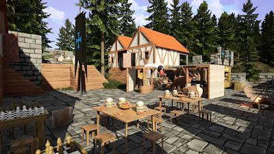 Coronation Game Screenshot 3