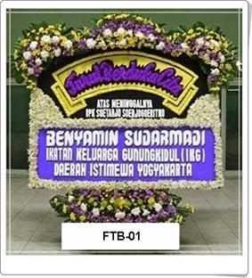Toko Bunga Rumah Duka Abadi 24 Jam