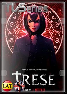 Trese (Temporada 1) WEB-DL 1080P LATINO/INGLES