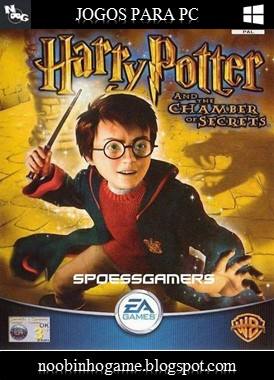 Download Harry Potter e a Câmara Secreta PC