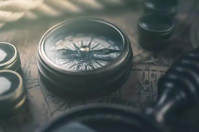peralatan navigasi