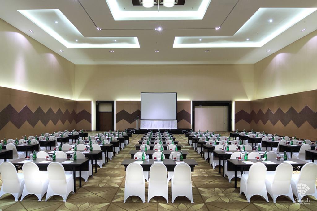 ALLIUM Hotel Terbaik di Kota Tangerang, Jawa Barat