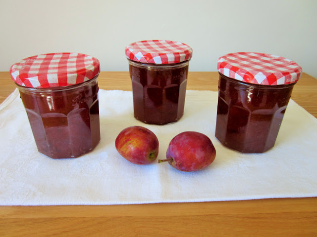 Plum jam recipes