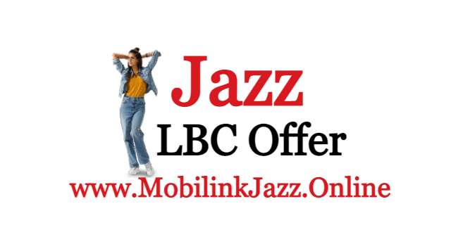 Jazz LBC Offer - Location Based Offers | Updated 2021 |