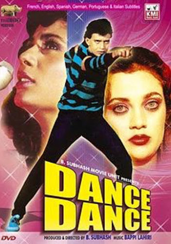 Watch Online Bollywood Movie Dance Dance 1987 300MB HDRip 480P Full Hindi Film Free Download At WorldFree4u.Com