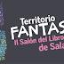 Disfruta en cualquier rincón del mundo del II Salón del Libro Infantil y Juvenil de Salamanca