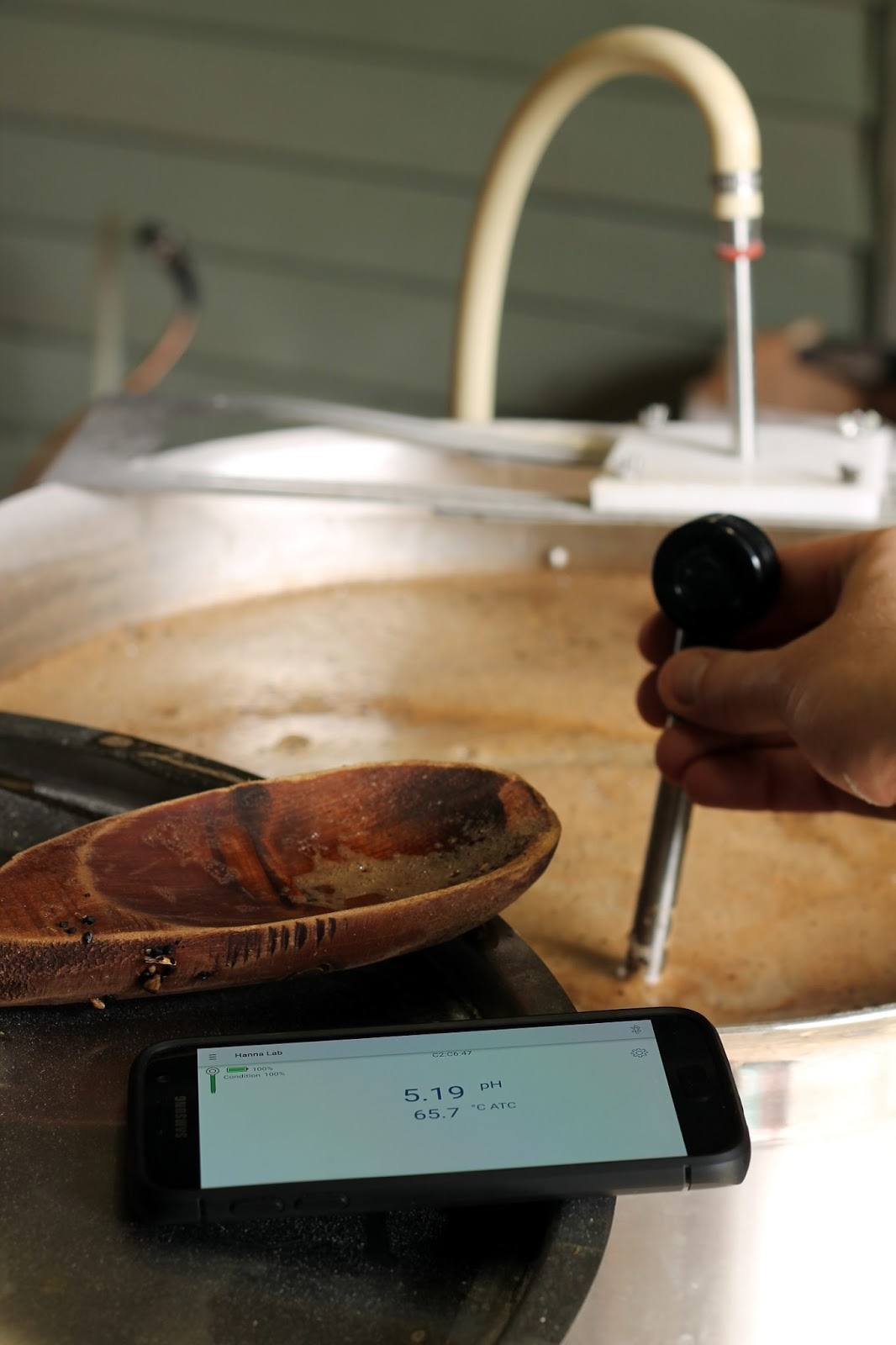 The Mad Fermentationist - Homebrewing Blog: Guinness Draught