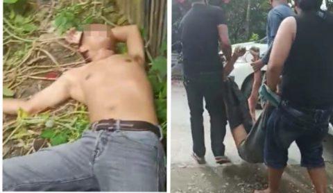 Warga Sumbar DPO Kasus Judi Ditembak Mati Depan Anak Istrinya, 3 Polisi Diperiksa