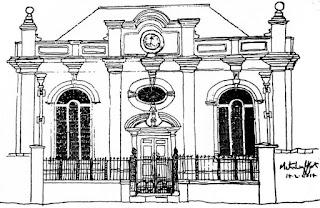 Unitarian Chapel