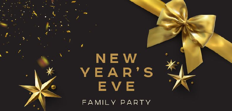 DoubleTree by HIlton Newcastle Airport -10+ Child-Friendly New Year's Eve Parties & Events across North East England 2019/20