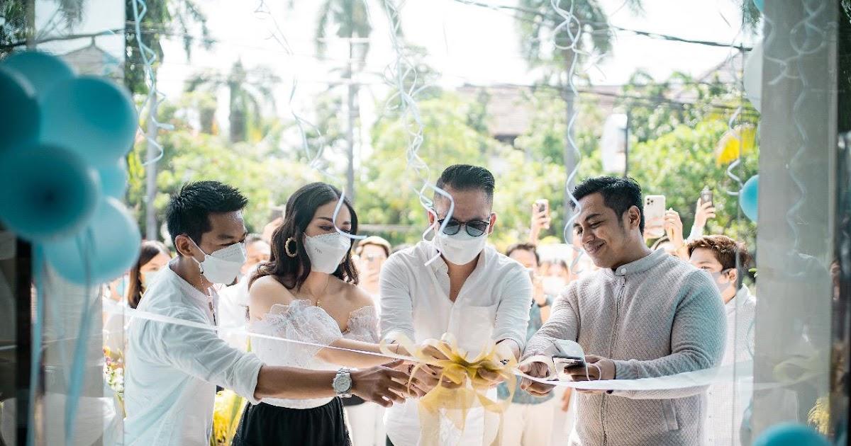 Erbe Aesthetic Siap Ramaikan Dunia Aesthetic Di Bali Kabarnusa Com