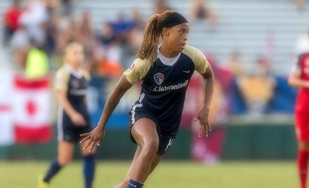 Through injuries, motherhood, and doubts, Jessica McDonald is ready to represent Arizona in the World Cup