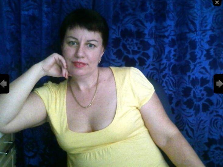 Natalia Model Skype