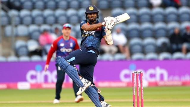ඔහොම යං දස්සා.. ඔහොම යං - Sri Lanka Cricket