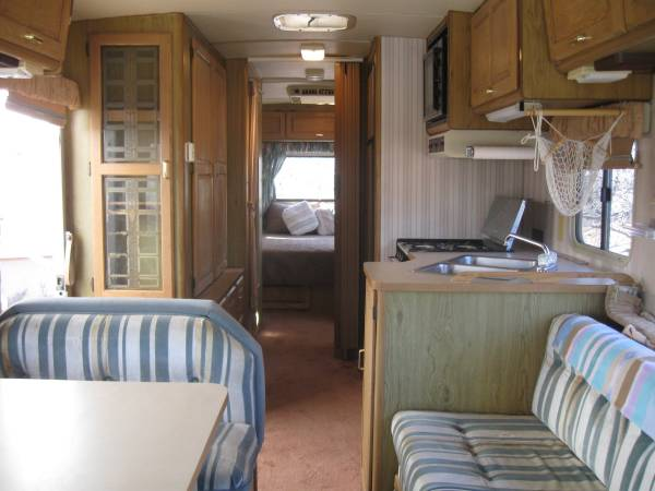 Used Motorhomes For Sale By Owner >> Used RVs 1987 Itasca Adventurer RV For Sale For Sale by Owner