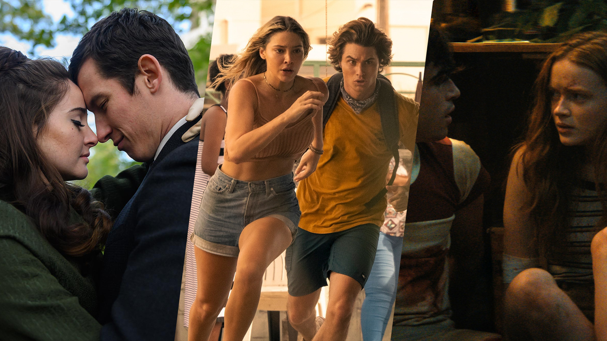 12 movies to watch in July
