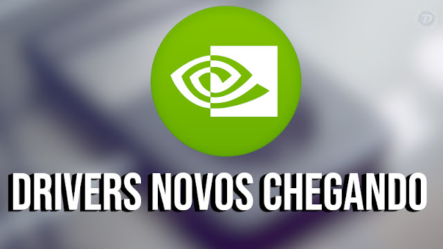 NVIDIA lança de uma só vez, três versões de drivers para Linux