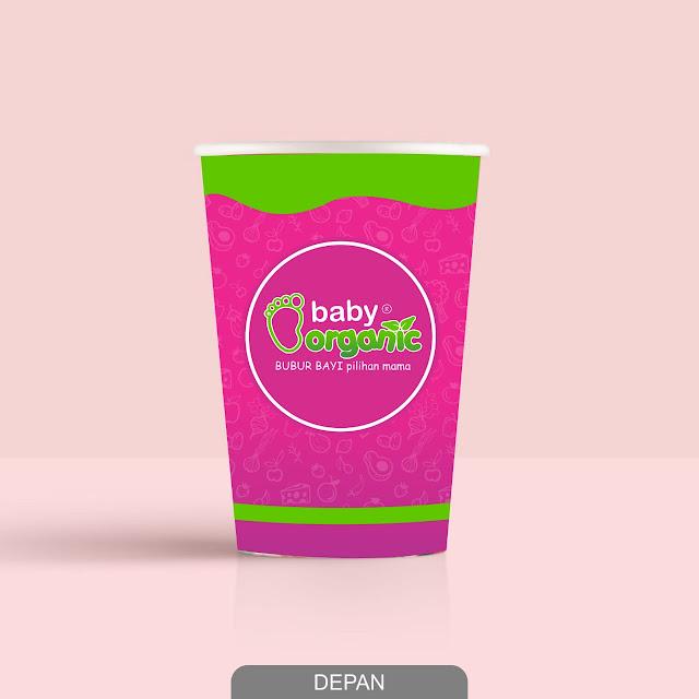Solusi Makan Bayi Anda dengan Baby Organic Bubur Batam