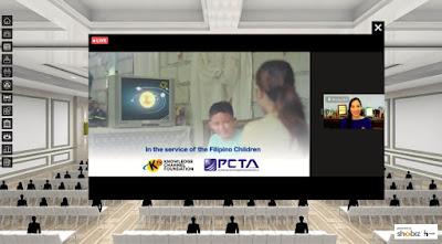 PCTA Internet