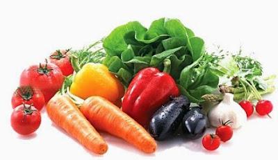 Daftar Makanan Sehat untuk Melancarkan Peredaran Darah