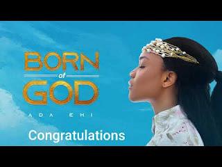 DOWNLOAD SONG: Ada Ehi - Congratulations Ft. Buchi [Mp3 + Lyrics + Video]