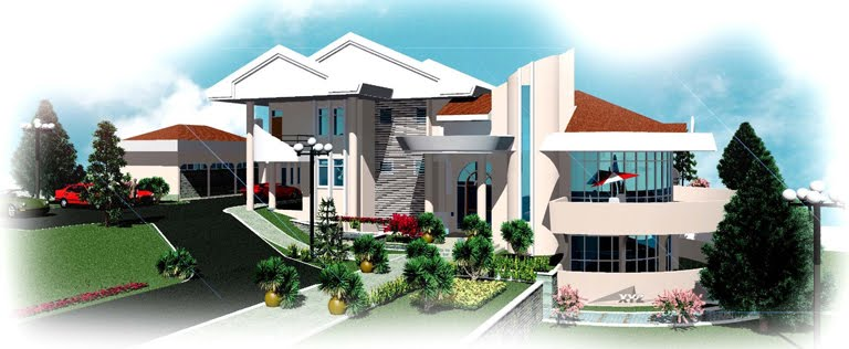African beautiful mansions Www beautiful houses pictures