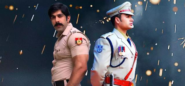 Top 5 Bodybuilder IPS and Constable in India