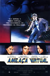 Ameaça Virtual – Dublado