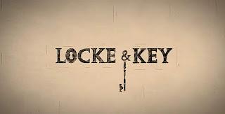 Netflix locke and Key, hakancolakcom, Hakan Çolak