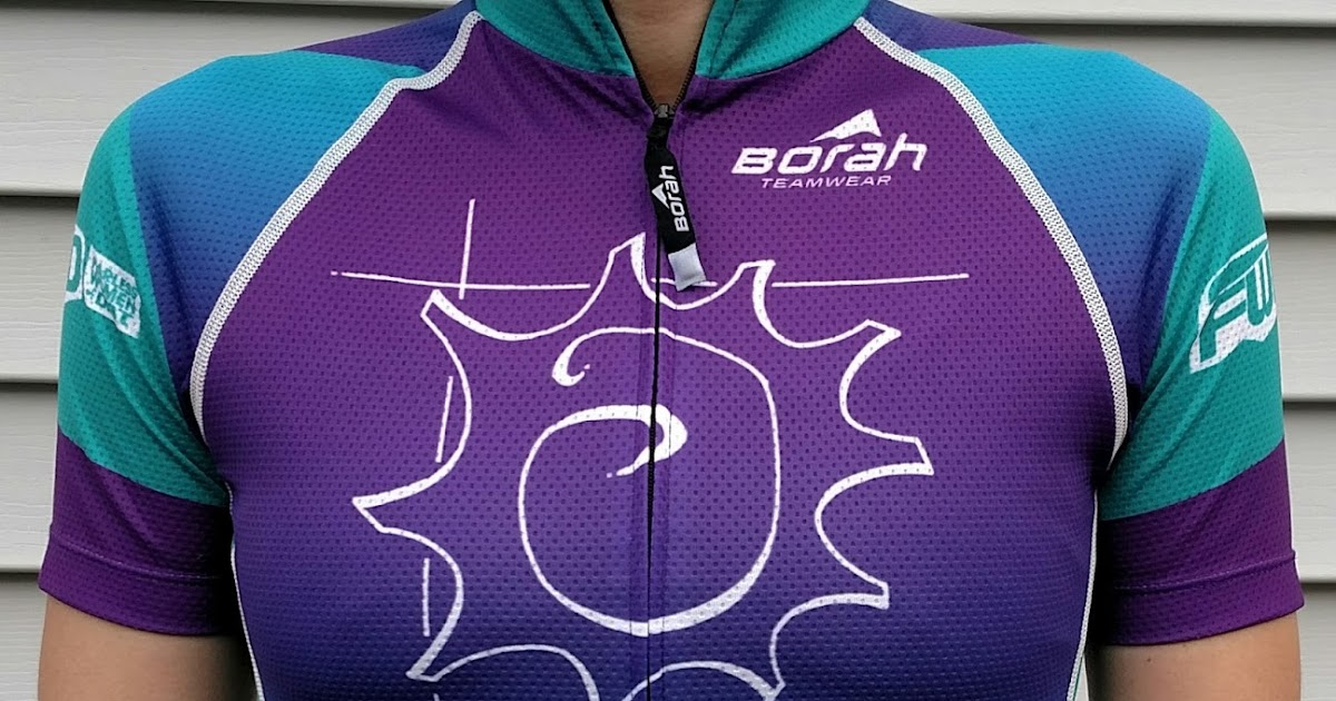 Josie s Bike Life  Decorah Bicycles FWD Jersey  Coming Soon! c65a0a2e8