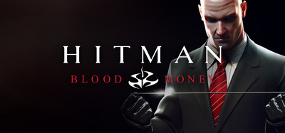 Hitman Blood Money-GOG