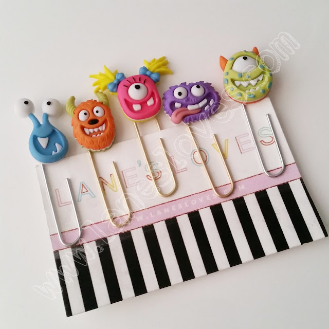 lanes-loves-5cm-gold-silver-cute-monster-planner-paper-clips (2)