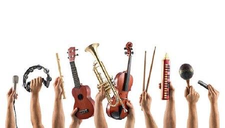 Δημοτικό Ωδείο Άργους Μυκηνών: Γνωριμία με τα όργανα - Ανοιχτά μαθήματα