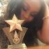 Tamara Eteimo wins African Culture Image Award in the USA